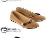 Flat Shoes GF 1005