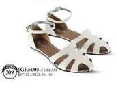 Flat Shoes GF 5005