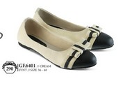Flat Shoes GF 6401