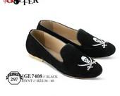 Flat Shoes GF 7408