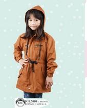 Pakaian Anak Perempuan GF 5809