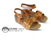 Sandal Wanita GF 0606