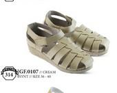 Sepatu Casual Wanita GF 0107