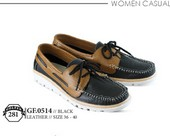 Sepatu Casual Wanita GF 0514
