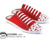 Sepatu Casual Wanita GF 0909
