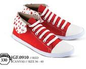 Sepatu Casual Wanita GF 0910