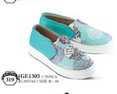 Sepatu Casual Wanita GF 1305