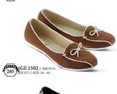 Sepatu Casual Wanita GF 1502