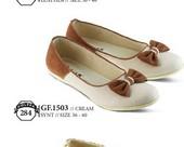 Sepatu Casual Wanita GF 1503