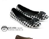 Sepatu Casual Wanita GF 1504