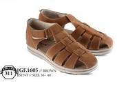 Sepatu Casual Wanita GF 1605