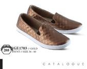 Sepatu Casual Wanita GF 1703
