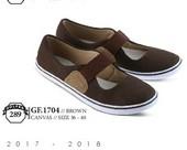 Sepatu Casual Wanita GF 1704
