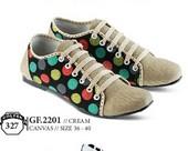 Sepatu Casual Wanita GF 2201