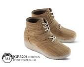Sepatu Casual Wanita GF 3204