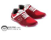 Sepatu Casual Wanita GF 3705