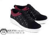 Sepatu Casual Wanita GF 3711