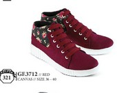 Sepatu Casual Wanita GF 3712