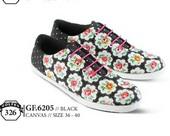 Sepatu Casual Wanita GF 6205