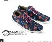 Sepatu Casual Wanita GF 6206
