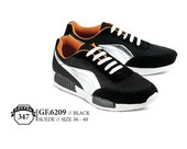 Sepatu Casual Wanita GF 6209