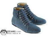 Sepatu Casual Wanita GF 6402