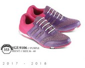 Sepatu Casual Wanita GF 9106