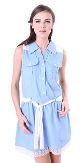 Atasan Cotton Wanita Geearsy GR 3266