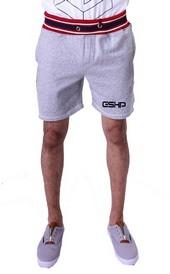 Celana Pendek Fleece Pria GS 4293