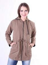 Jaket Micro Wanita Geearsy GR 1254