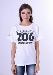 Kaos T Shirt Combed Wanita Geearsy GR 0473