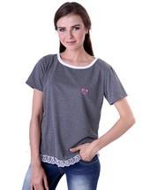 Kaos T Shirt Spandek Wanita Geearsy GR 3264