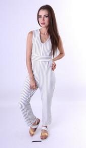 Long Dress Cotton Geearsy GR 3292