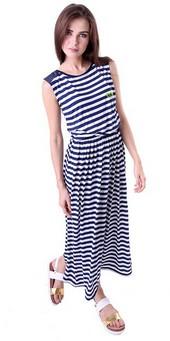 Long Dress Spandek Geearsy GR 3269