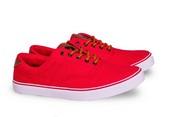 Sepatu Sneakers Canvas Pria GS 6005