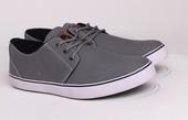 Sepatu Sneakers Canvas Pria GS 6006