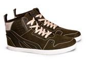 Sepatu Sneakers Canvas Pria GS 6052