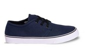 Sepatu Sneakers Canvas Pria GS 6057