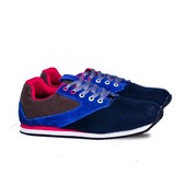 Sepatu Sneakers Pria GS 6065