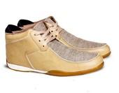 Sepatu Sneakers Pria GS 6050