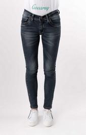Celana Panjang Wanita Geearsy DDS 4305