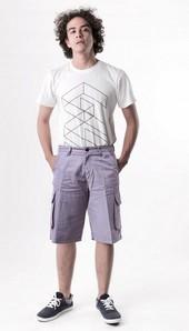 Celana Pendek Pria Gshop IDR 4233