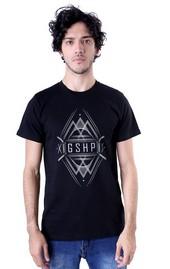 Kaos T Shirt Pria Gshop AMD 0449