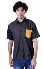 Kaos T Shirt Pria Gshop DUL 5226