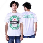 Kaos T Shirt Pria Gshop GGT 0622