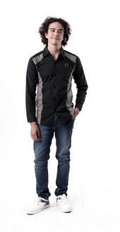 Kaos T Shirt Pria ADN 5246