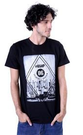 Kaos T Shirt Pria AMD 0450