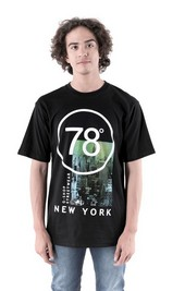 Kaos T Shirt Pria AMD 0700