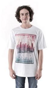 Kaos T Shirt Pria AMD 0702