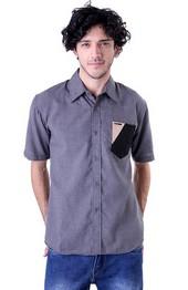 Kaos T Shirt Pria DUL 5251